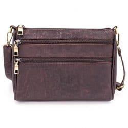 Cork Handbag, High quality Natural Cork Women's Handbag