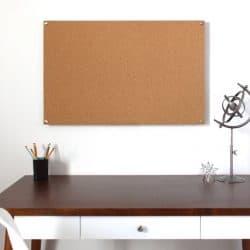 Modern corkboard