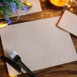 Pure Cork Chunky Placemats